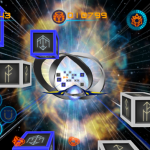 Скриншот Techno Dash – Изображение 3