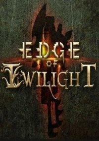 Обложка Edge of Twilight