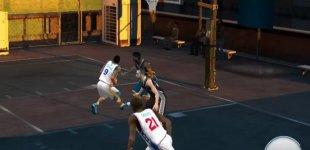 NBA 2K16. Ролик мобильной версии