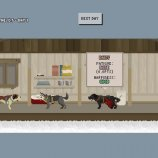 Скриншот Dog Sled Saga