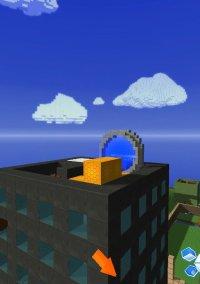 Обложка Cubelands