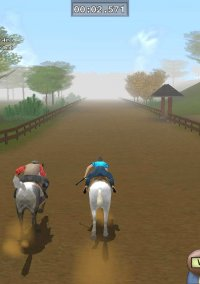 Обложка Championship Horse Trainer