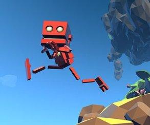 Grow Home: новая игра Ubisoft выйдет через 2 недели