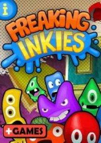 Обложка Freaking Inkies
