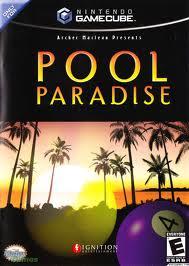 Обложка Pool Paradise