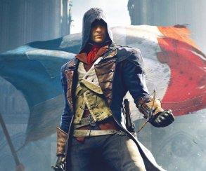 Assassin's Creed Unity разжаловала мобильное приложение-компаньон