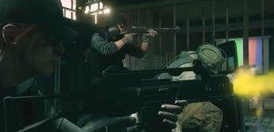 Tom Clancy's Rainbow Six: Siege. Элементы противостояния