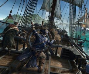 Для Assassin's Creed 3 может выйти DLC про пиратов