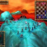 Скриншот War Chess