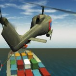 Скриншот Heli Navy - Terror Defense – Изображение 3