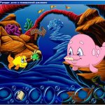 Скриншот Freddi Fish 3: The Case of the Stolen Conch Shell – Изображение 8