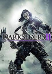 Обложка Darksiders II: The Demon Lord Belial