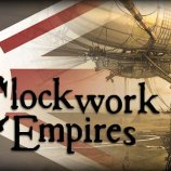 Скриншот Clockwork Empires