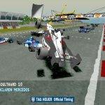 Скриншот Formula 1 '97 – Изображение 6