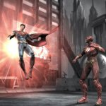 Скриншот Injustice: Gods Among Us - Ultimate Edition – Изображение 1