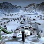 Скриншот Ski Jumping 2004 – Изображение 13