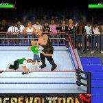 Скриншот Wrestling Revolution – Изображение 2