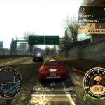 Скриншот Need for Speed: Most Wanted (2005) – Изображение 28