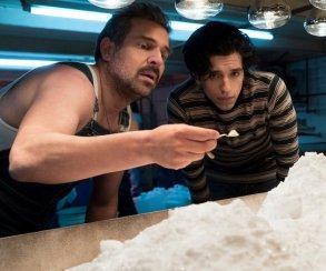 Трейлер третьего сезона «Нарко» демонстрирует войну картеля испецназа