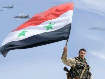 Разбираем игру «Сирия. Русская буря»