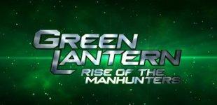 Green Lantern: Rise of the Manhunters. Видео #4
