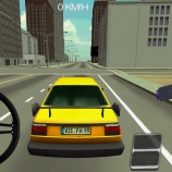 Скриншот Car Driving 3D