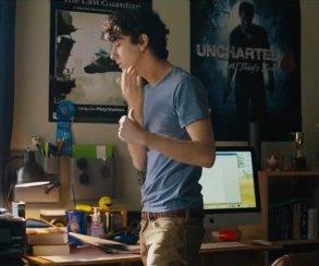 Новый трейлер «Джуманджи 2»— Скала и постер Uncharted 4