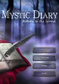 Обложка Mystic Diary: Haunted Island