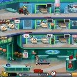 Скриншот Переполох в клинике