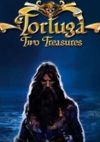 Tortuga: Two Treasures – фото обложки игры