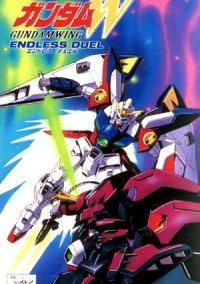 Обложка Gundam Wing: Endless Duel