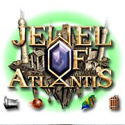 Обложка Jewel of Atlantis