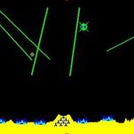 Скриншот Missile Command – Изображение 1