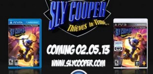 Sly Cooper: Thieves in Time. Видео #6