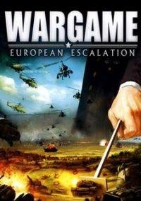 Обложка Wargame: Европа в огне