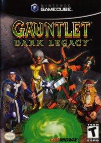 Gauntlet Dark Legacy – фото обложки игры