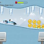 Скриншот Up Hill Racing: Hill Climb – Изображение 9