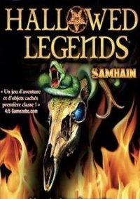 Обложка Hallowed Legends: Samhain