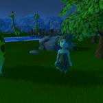 Скриншот Wild New World, A – Изображение 1
