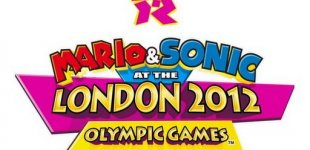 Mario & Sonic at the London 2012 Olympic Games. Видео #1