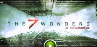 Crysis 3. Видео #12