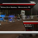 Скриншот World of Outlaws: Sprint Cars – Изображение 4