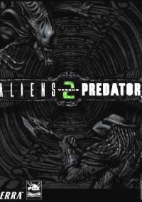 Обложка Aliens vs. Predator 2