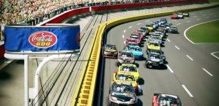 NASCAR '14. Видео #1