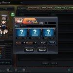 Скриншот Rumble Fighter – Изображение 3