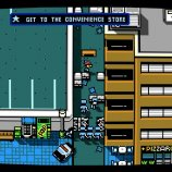 Скриншот Retro City Rampage DX