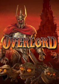 Обложка Overlord