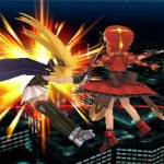 Скриншот Mahou Shoujo Lyrical Nanoha A's Portable: The Battle of Aces – Изображение 4