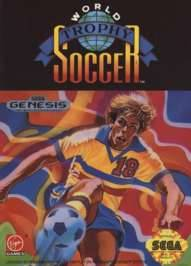 Обложка World Trophy Soccer