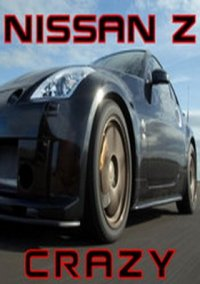 Обложка Nissan Z Crazy